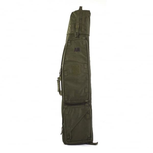 aim 50 drag bag