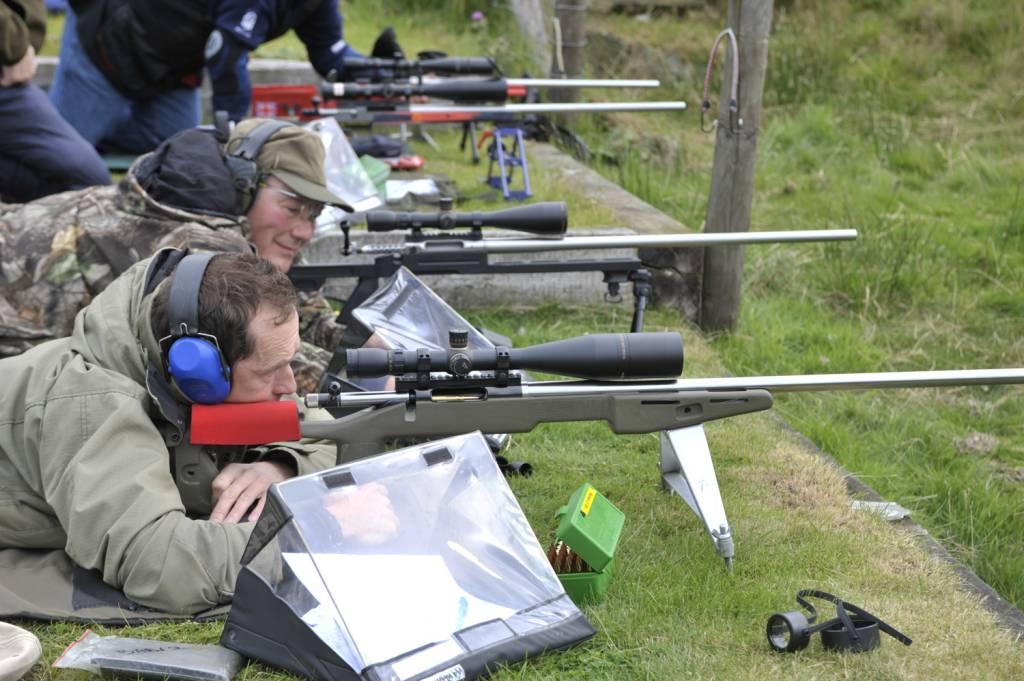 aim field sports