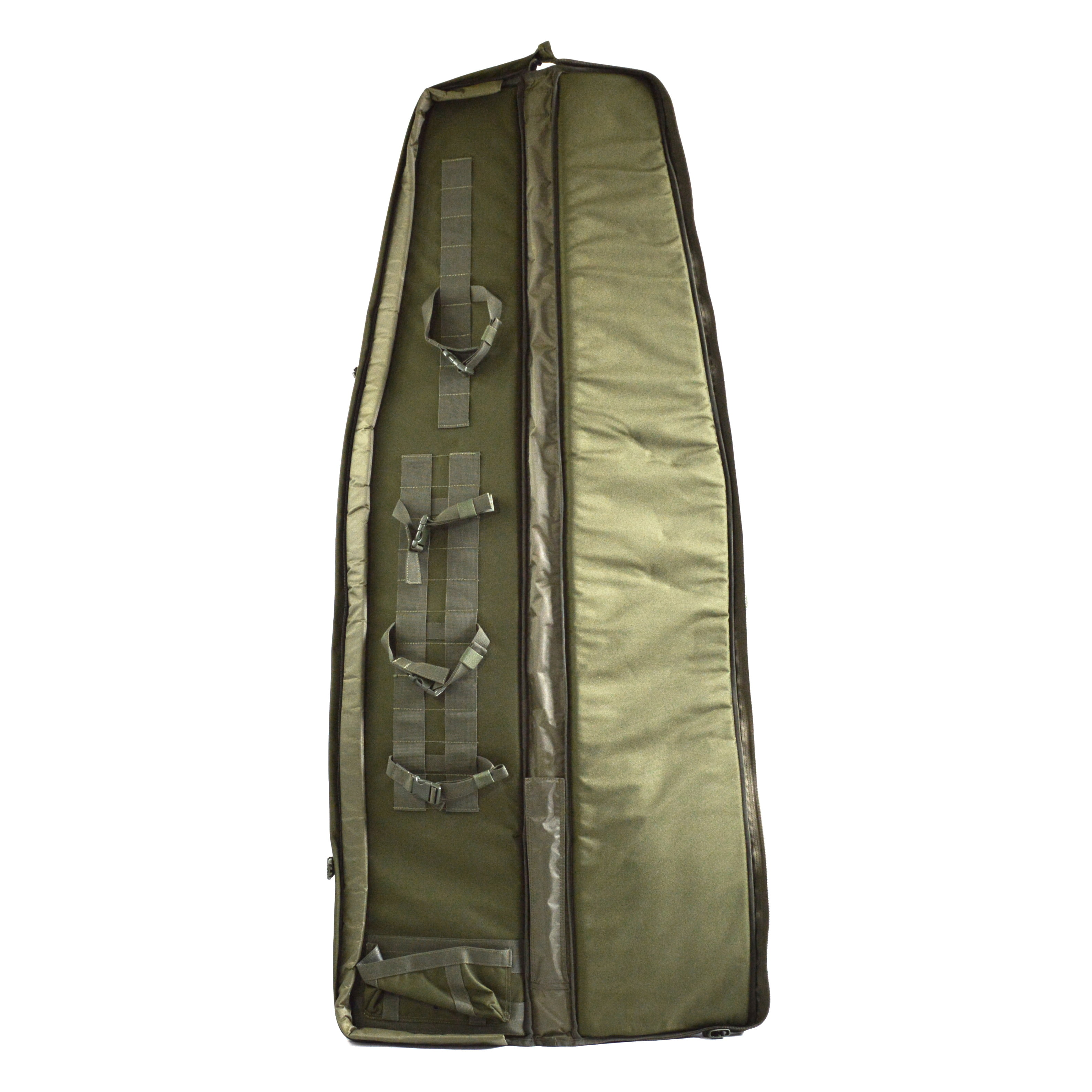 aim 60 drag bag