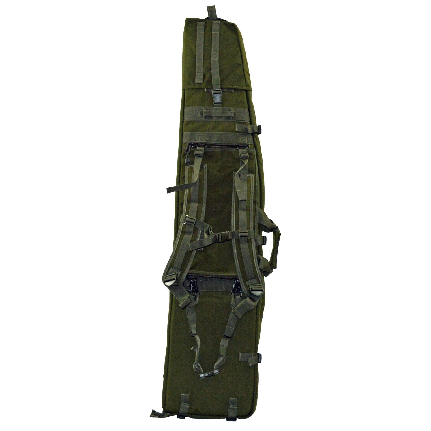 aim 50 drag bag