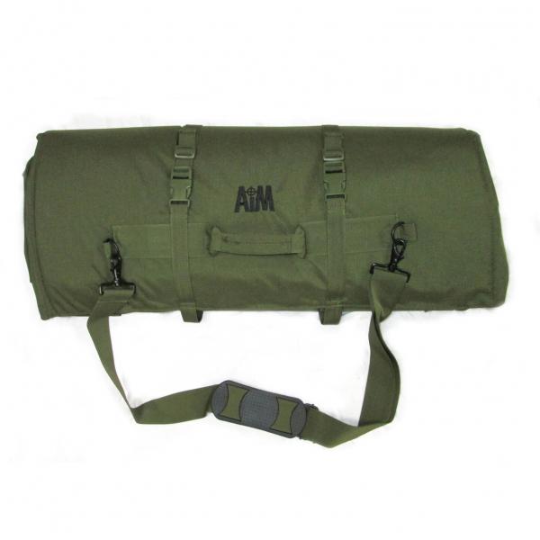 scout 50 drag bag