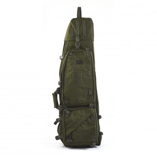 folding stock bag