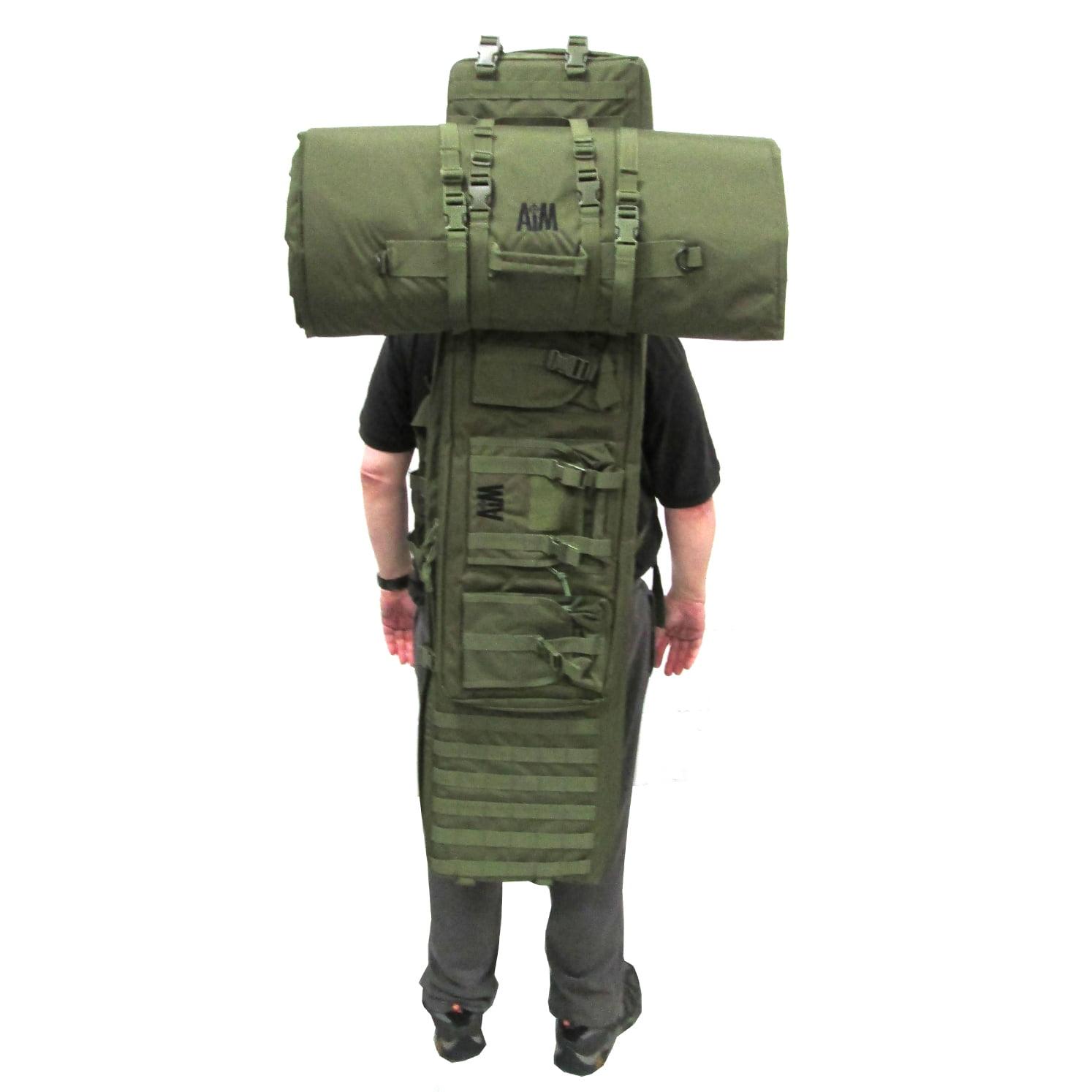 aim scout 50 dragbag