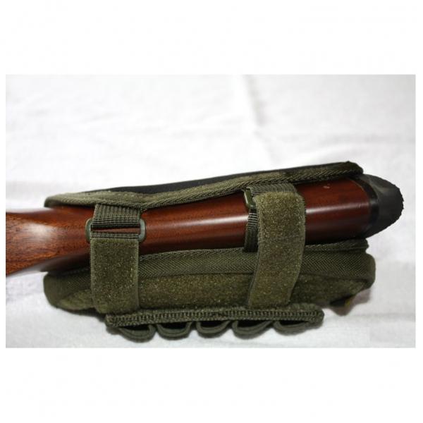 aim tactical cheekpiece