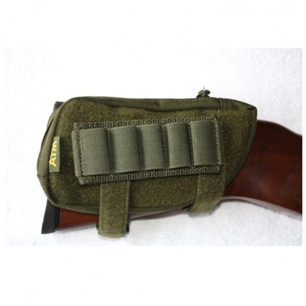 tactical cheekpiece